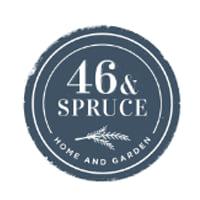 46 & Spruce