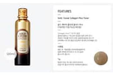 Mua Gold Caviar Collagen Plus Toner nhận ngay ưu đãi