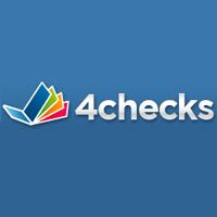 4Checks Coupons & Promo codes