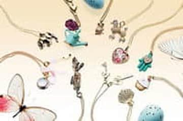 Giảm đến 50% các sản phẩm trang sức độc đáo chỉ có tại Zalora!
