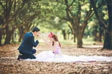 Chỉ với 2.490.000đ chụp ảnh cưới đẹp lung linh