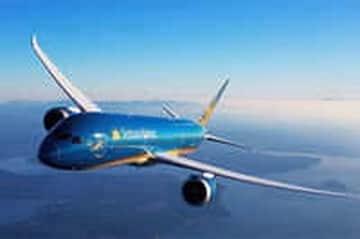 Cuối năm rộn ràng cùng Vietnam Airlines đón hàng ngàn vé máy bay cực rẻ