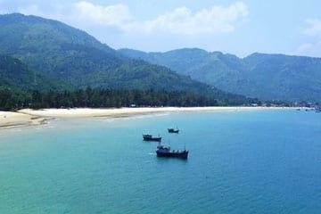 Tour Đảo Điệp Sơn 2N2Đ: Bán Đảo Đầm Môn - Đại Lãnh chỉ 1.790.000đ
