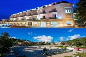 Giá hấp dẫn chỉ từ 1.720.000VNĐ/đêm khi đặt phòng U SAPA HOTEL