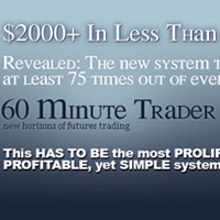 60 Minute Trader Coupons & Promo codes