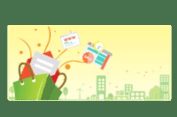 Cùng Mắt Bão đón Combo website bán hàng chỉ còn 144.000đ/tháng.