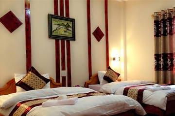 Khách Sạn Stunning View Sapa giá rẻ, lựa chọn tuyệt vời cho chuyến đi