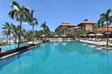 Tiết kiệm đến 45% khi đặt phòng Furama Resort Đà Nẵng qua Hotels.com
