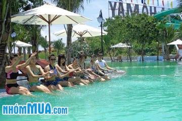 Siêu khuyến mãi phòng Family 2N1Đ Khách sạn Cáp Treo Vũng Tàu chỉ 980.000đ