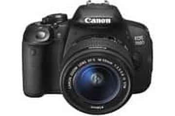 Giảm sốc 5.730.000đ cho máy ảnh Canon EOS 700D