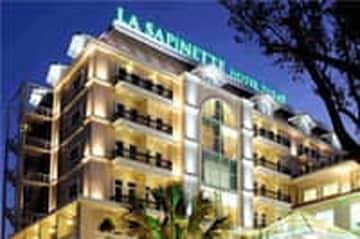 Chỉ với 1.550.000đ, nghỉ 3N2Đ tại khách sạn 4 sao Đà Lạt - La Sapinette