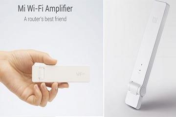 Bộ kích sóng Wifi Xiaomi Mi Wifi giá hấp dẫn, thêm quà tặng.