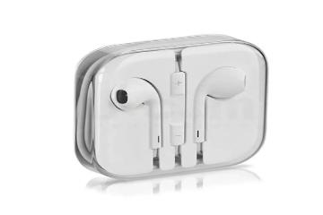Tai nghe nhét dùng cho iPhone 5 chỉ với 25.000đ