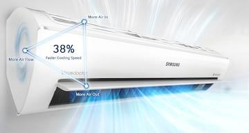 Điều Hòa Samsung 2 Chiều Giảm 19% Bán Chạy Nhất Tại HC