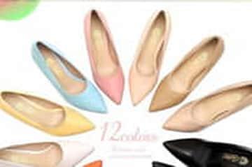 Ring ngay giày cao gót  thời trang với giá cực rẻ