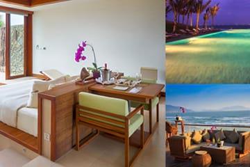 Giảm đến 50% tại khu resort số 1 Fusion Resort Nha Trang