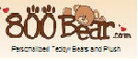 800Bear Coupons & Promo codes