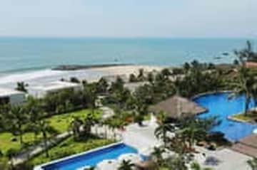 Chỉ từ 3.880.000đ nghỉ dưỡng đăng cấp tại Cliff Resort & Residences