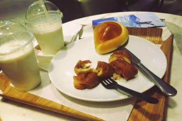 Bữa sáng ngon lành, khỏe mạnh chỉ 50.000đ tại Paris Baguette