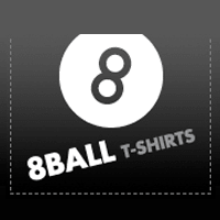 Logo 8Ball UK