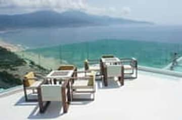 Với 2.985.000đ, nghỉ đêm tại khách sạn view đẹp nhất Đà Nẵng - A La Carte