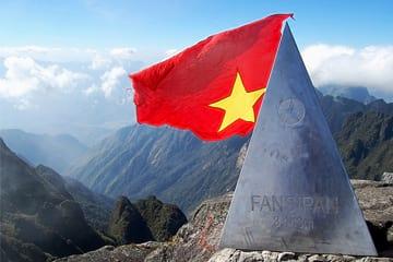 Tour Ghép Trọn Gói 2N1Đ SaPa - Hàm Rồng - Cáp Treo Fansipan Chỉ Với 1.690.000đ