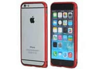 Giảm giá 73% cho khung viền và vòng bảo vệ iPhone 6 Arc Slim