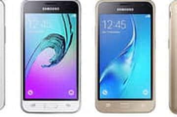 Điện Thoại Samsung Galaxy J1 2016 nay chỉ còn 2.258.000 đ