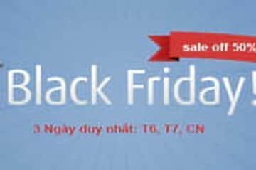 Hưởng ứng Big Friday: Hàng trăm sản phẩm của Bigmua đang sale ở giá khủng chỉ từ 10.000đ