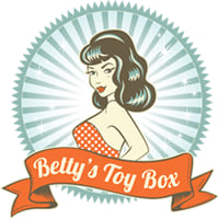 Betty's Toy Box