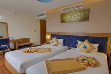 Khách Sạn King's Finger Đà Nẵng giảm đến 43% phòng khách sạn
