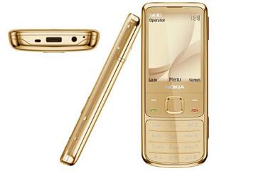 Sở hữu Nokia 6700 Gold - điện thoại đẳng cấp một thời với giá mềm tại Bigmua