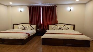 Du lịch Phú Quốc với giá phòng chỉ từ 383.000đ của khách Sạn Thái Hoàng Gia Phú Quốc
