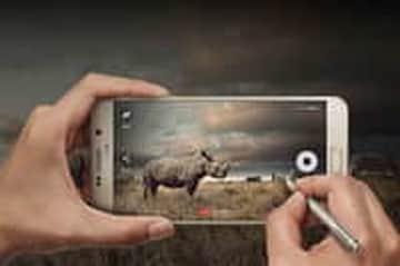 Tiết kiệm đến 5.000.000đ khi mua Galaxy Note 5 tại Mymall