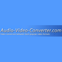 Audio Video Converter Coupons & Promo codes