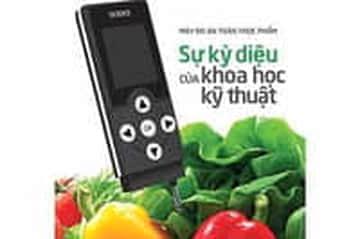 Giảm tới 1.400.000đ cho Máy đo an toàn thực phẩm Soeks NUC-019-01
