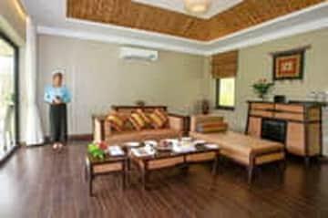 Tưng bừng khai trương nhận ưu đãi đặt phòng tại Serena Resort Kim Bôi chỉ từ 1.490.000đ/đêm