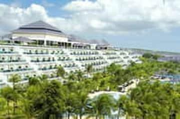 Giảm giá cực sốc lên tới 63% cho dịch vụ phòng tại Sea Links Beach Hotel Mũi Né