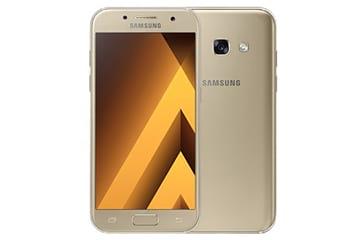 Mua Samsung A3 2017 khuyến mại khủng xách quà rủng rỉnh
