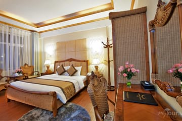 Du lịch Sapa, trải nghiệm điều tuyệt vời tại khách sạn Mường Thanh