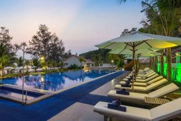 """Ưu đãi tới 55% - Tận hưởng kỳ nghỉ tại """"thiên đường nghỉ dưỡng"""" Phú Quốc"""