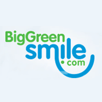 Logo Big Green Smile