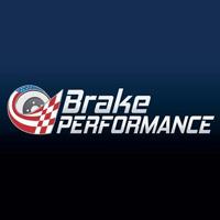 Logo Brake Performance