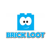 Brick Loot Free Shipping