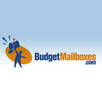 Discount Code Budgetmailboxes Coupons & Promo codes