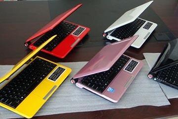 Tại Tiki nhiều hãng laptop uy tín đang giảm giá cực khủng