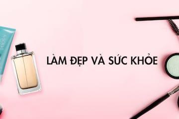 Chăm sóc làn da trắng hồng rạng rỡ cùng với những sản phẩm làm đẹp giá tốt duy nhất tại Top Mot