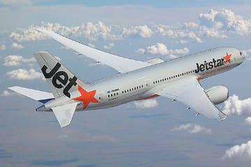 Săn ngay vé máy bay chỉ từ 68.000đ tại Jetstar