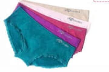 Tiết kiệm đến 25% khi mua quần lót không đường may Misaki by VERA