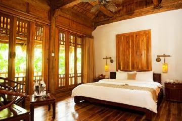 Tận hưởng kỳ nghỉ thú vị khi đặt phòng tại Long Beach Resort Phú Quốc với giá chỉ từ 2.000.000đ/đêm